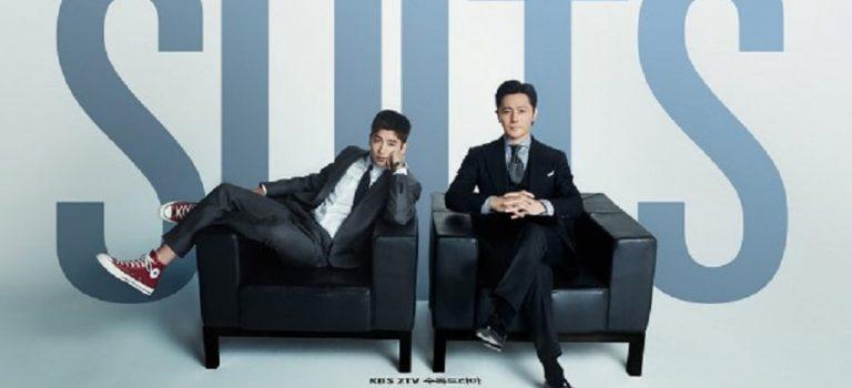 الحلقة 01  Suits / الدعاوي القضائية