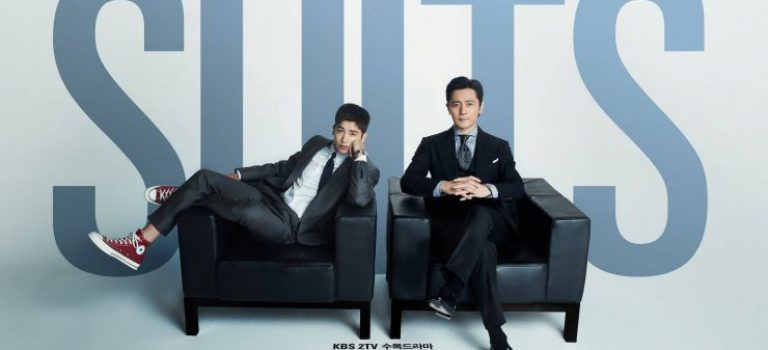 الحلقة 11  Suits / الدعاوي القضائية