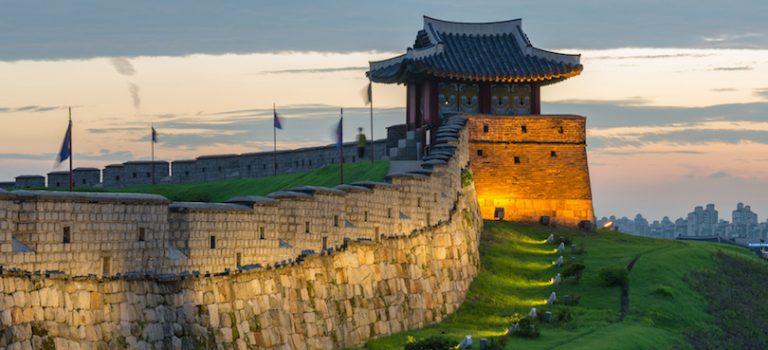 عشرة أماكن عليك زيارتها فى رحلتك الى كوريا ( الجزء الثالث و الأخير )