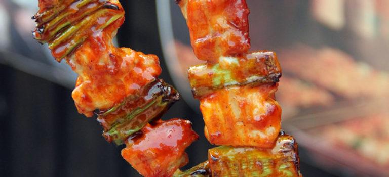 (الجزء الرابع ) المطبخ الكوري الجنوبي : افضل 29 طبق كوري