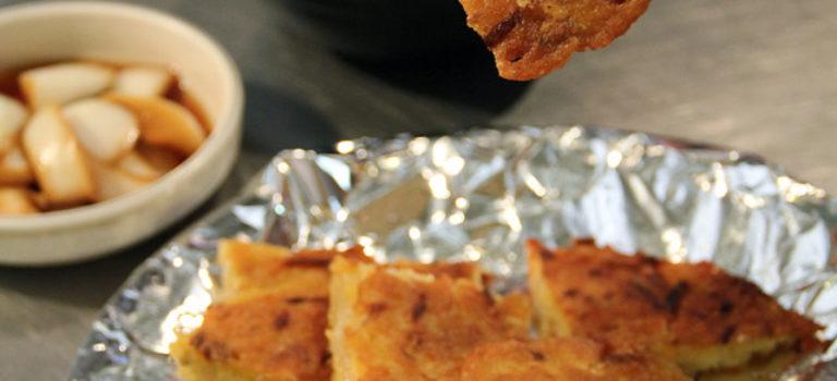 (الجزء الثالث ) المطبخ الكوري الجنوبي : افضل 29 طبق كوري