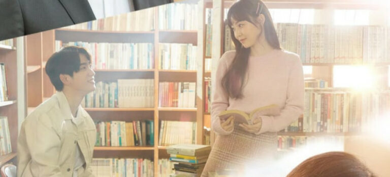 الدراما الكورية :عندما يزهر حبي